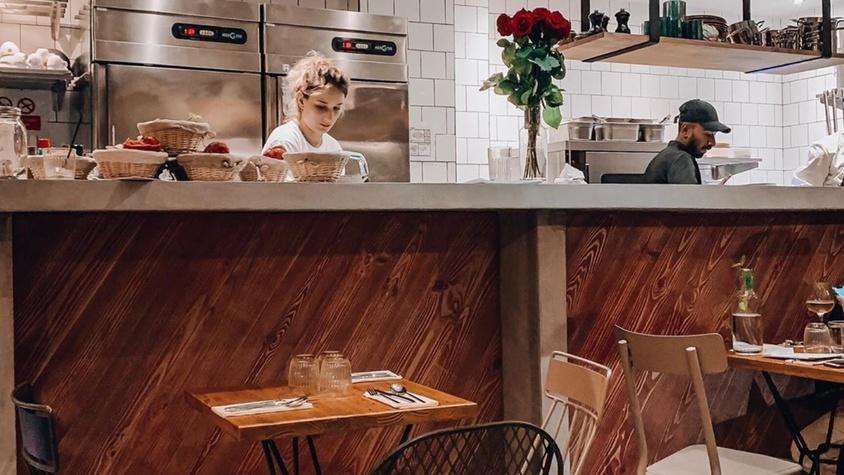 Restaurant Mapitom