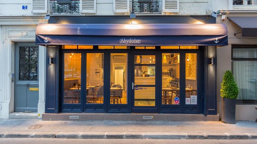 Restaurant Abydoise